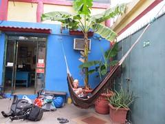 Guayaquil hostel
