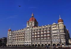 Taj Mahal Palace , Mumbai