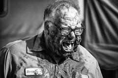 Zombie Richmond VA RVA 2014-30