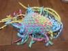Knotology Torus 1 (hyunrang) Tags: paper origami strip torus heinz hur strobl knotology