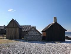 20140531-117F (m-klueber.de) Tags: sweden schweden skandinavien sverige gotland scandinavia ostsee nordeuropa fr 2014 fischerdorf helgumannen fiskelge mkbildkatalog 20140531 20140531117f