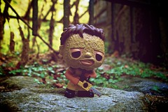 Leatherface (The Flying Inn) Tags: fiction film halloween face leather toy toys 1974 dolls texas mask action massacre leatherface vinyl culture chainsaw pop hollywood jed scream figure horror movies sawyer ghostface funko jedidiah texaschainsawmassacre slasher object9