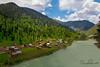 Neelam Valley Kashmir ,Pakistan (TARIQ HAMEED SULEMANI) Tags: travel pakistan summer tourism nature trekking canon photography north valley sensational kashmir neelam tariq northernpakistan supershot concordians sulemani tariqhameedsulemani