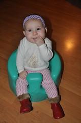 Cutie pie Ayla :)