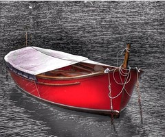 Capri / Italy (simonecrespi) Tags: italy beach capri boat barco