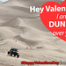 Happy Valentine's Day! Dune Valentine