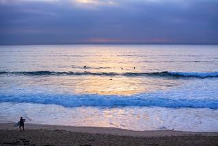 Sunrise at Bronte BeachSydney
