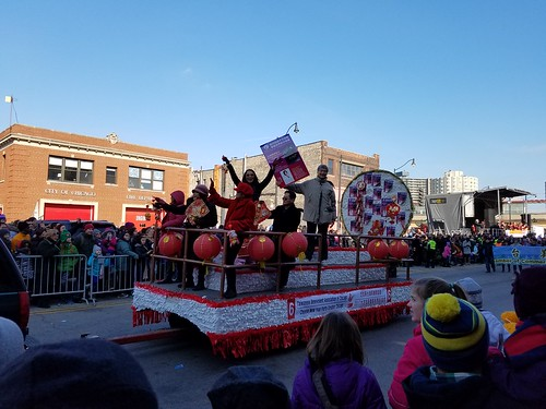 Chinese New Year Parade (17)