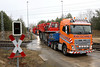 GMB RDV: Umsetzung LR 1750 (LEAG_DE) Tags: jaenschwalde brandenburg deutschland raupenkran maschinen cottbuser ostsee lausitzenergiebergbauag lausitz cottbuserostsee rekultivierung