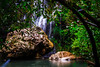 Waterfall (oussama_infinity) Tags: oussama infinity photography canond650 earth panoramique photo photograph alger algérie canon camera nature world d650 image الجزائر السماء geographic أسامة كانون صورة صور فوتوغرافي مستغانم mostaganem اسامة 650d canon650d panorama بانوراما طبيعة outdoor landscape gren أخضر خضراء bright grassland mountain جبل شجرة tree cave cavern waterfall orat telemcen شلال الأوريط اوريط water river