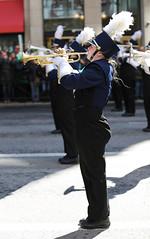 St. Patrick's Day Parade NYC 2017