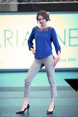 Salon national de la femme (photolenvol) Tags: femme arianne vetement defile runways mode salonnationalfemme palaisdescongres
