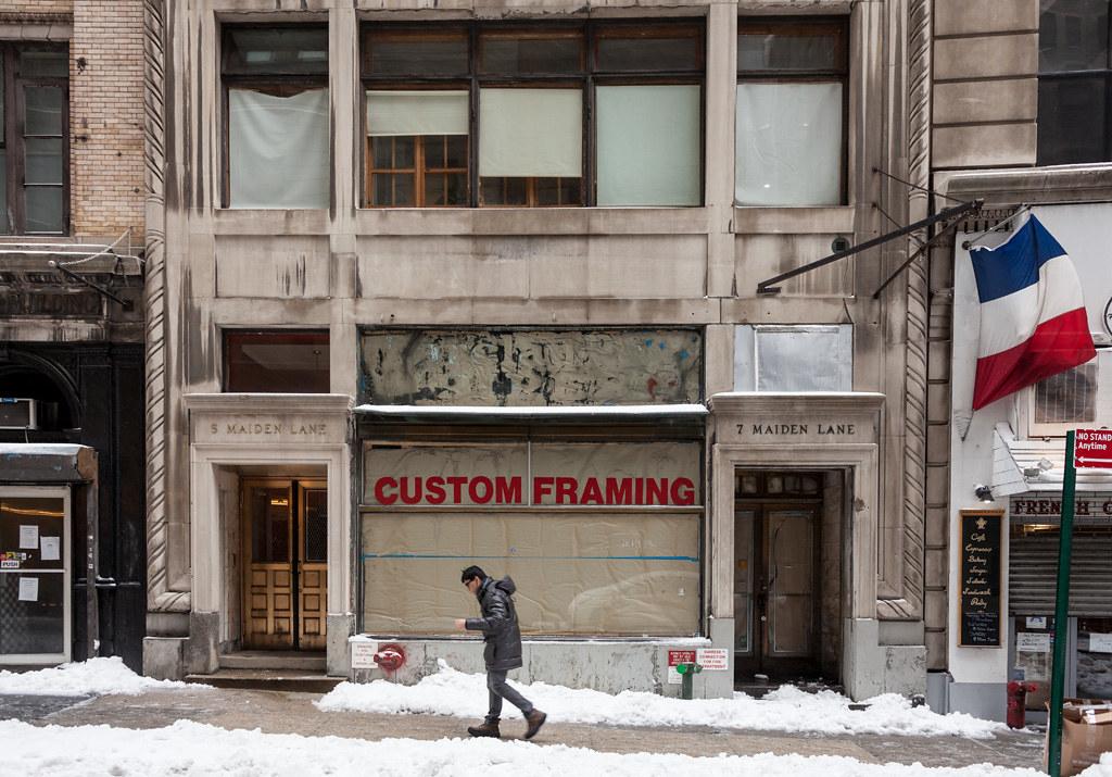 Research paper gentrification harlem