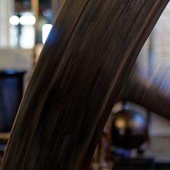Flywheel (PogiPete) Tags: waterworks steam hereford sigma 35mm f14 aet dg hsm