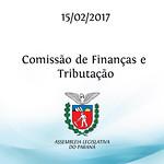 Comissão de Finanças e Tributação 15/02/2017
