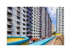 Chinatown Complex  29 (Dick Snaterse) Tags: canon singapore chinatown hdb chinatowncomplex housinganddevelopmentboard dicksnaterse ©2017dicksnaterse