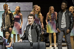 2J0A2402 (ealyjh) Tags: showchoir music glee mhs images dance dancing singing morgantownwv cabell midland high school