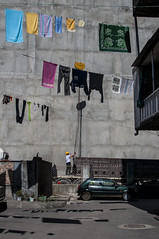 This Is A Place (Levan Kakabadze) Tags: batumi street streetphotography cloth car build wall levankakabadze