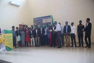 18th Anniversary of AERG / UR-CE   Kigali 2 April 2017