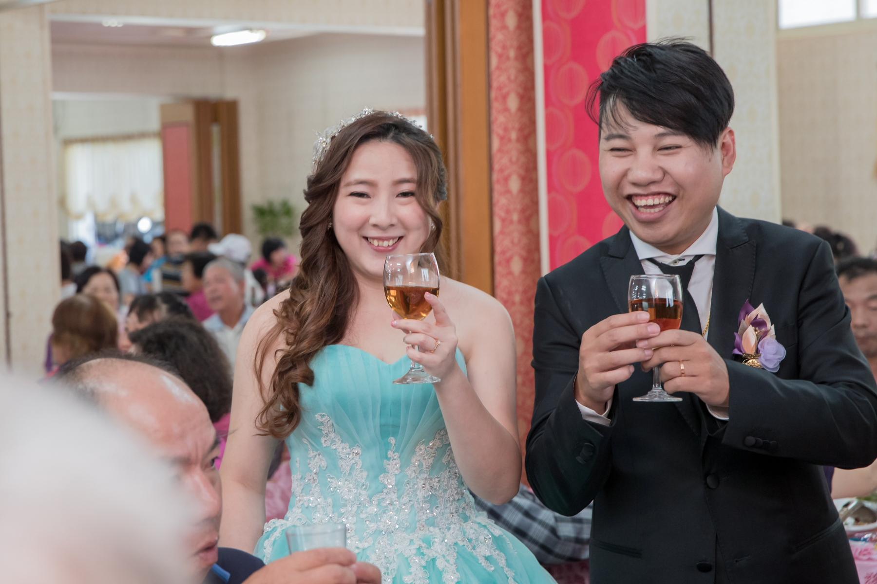 文政藝齡結婚354