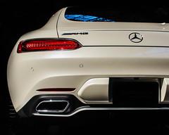 Mercedes AMG GT (jgrewal_12) Tags: mercedes amg gt nikon d7000 sportscar motorsport auto car philadelphia show