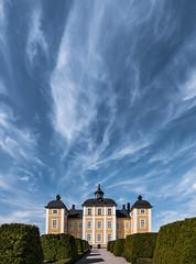 Strömholms Slott (Per Dahlgren) Tags: strömsholm slott castle sky clouds spring hallstahammar