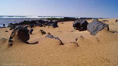 Lavasten (villeveta) Tags: borås lanzarote matagorda puertodelcarmen sten sverige sweden veli vilppu lava sand stone tías canarias spanien es