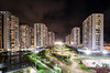 Goodbye Rio| 228/365+ (petra.zublasing) Tags: olympics olympicgames olympicvillage rio rio2016 riodejaneiro rioolympics night lights
