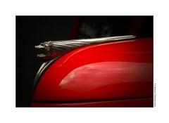 P2260951 (cowsandgirl71) Tags: panasonic paris fz200 voitures rouge garage vintage ancien art