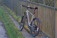 My Marin (ArtGordon1) Tags: cycle bicycle marin mtb atb davegordon davidgordon daveartgordon davidagordon daveagordon artgordon1 walthamstow london england uk
