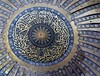 Hagia Sophia Dome Ceiling (chdphd) Tags: hagiasophia hagia sophia istanbul hagiasofia ayasofya ἁγίασοφία sanctasophia
