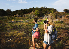 K-178-Ae-04006-id-419748 (byrawpixel) Tags: person freedom travel together hiking friends tree nature camping woman lifestyle friendship weekend smile cheerful smiling grass hobby journey tourism forest happiness leisure bracelet holiday tourist backpacker voyage outdoors active warm glasses plants holidays landscape adventure girl happy casual backpack traveller activity camera romantic togetherness enjoy photo relationship backpacking joyful female unity lady group