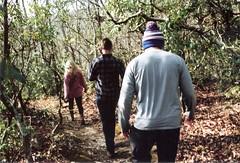 Bianca Max Jump (william-rose) Tags: vallecrucis nc northcarolina landscape portrait river watauga wataugariver mountains blueridge hiking kayak cabin graveyard people cow farm