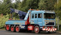 IMG_8468_1_1 (Frank Hilton.) Tags: classic truck lorry eight wheel maudsley aec atkinson albion leyalnd bristol austin outside heavy haulage crane 8 axle