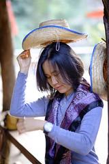 MKP-249 (panerai87) Tags: maekumporng chiangmai thailand toey 2017 portrait people