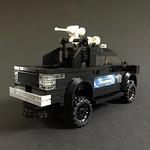 Stromchasing Truck thumbnail