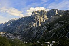 A6518MONTb (preacher43) Tags: budva kotor montenegro lovcen adriatic coast celebrity constellation civitavecchia lazio italy
