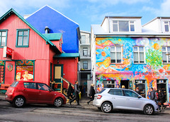 Iceland #65 (Art-is-true) Tags: iceland islande photography canon art is true cityscape scape city urban reykjavik travel travelling europe beauty photo camera backpacker