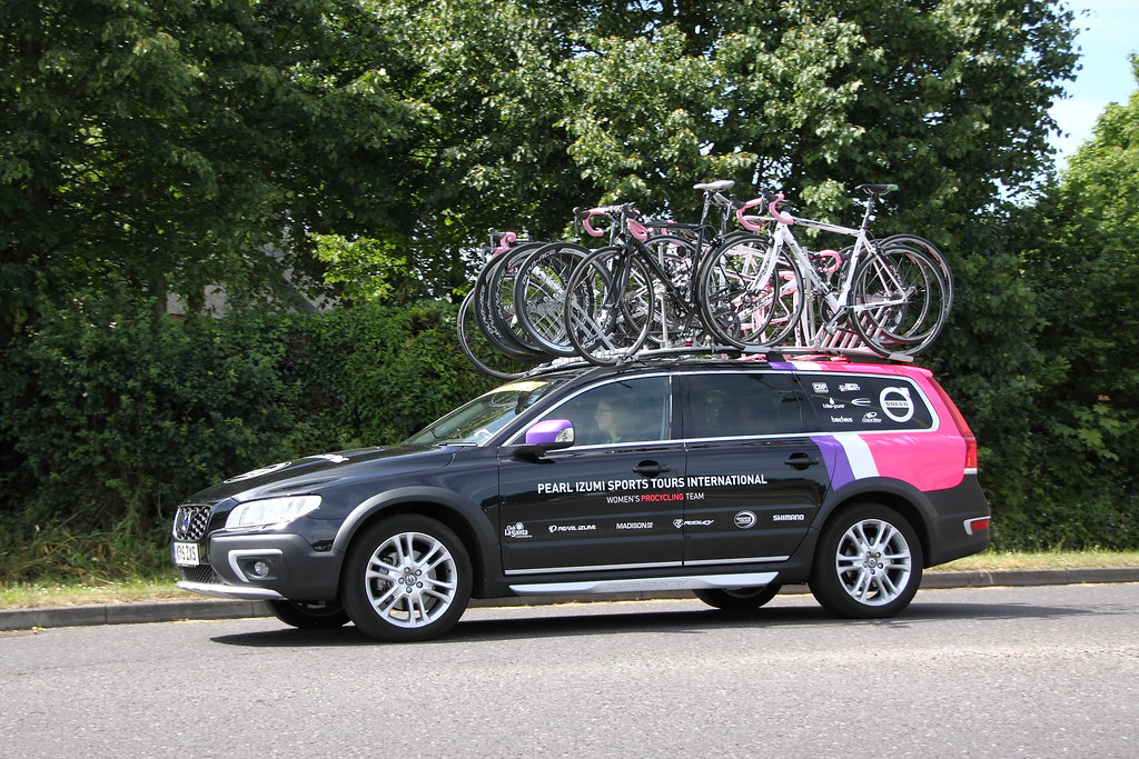The World's Best Photos of cycling and volvo - Flickr Hive Mind
