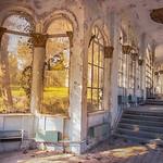 Old sanatorium // Tskaltubo // Georgia thumbnail