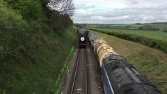 Watercress Line (Marc Sayce) Tags: watercress line mid hants railway steam ropley station hampshire thomas the tank engine video