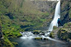 Cascada de Cioyo (blancaelena_muizmartinez) Tags: agua cascada naturaleza asturias castropol cioyo occidente españa nature water