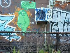 rv78 (daily observer) Tags: readingviaduct philadelphia abandonedphiladelphia graffiti philadelphiagraffiti urbandecay