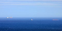 Union Boxer (North Ports) Tags: wick caithness mmsi beatrice wind farm offshore moray firth field 205575000