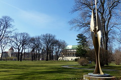 Queen Anne's Summer Palace (Hythe Eye) Tags: prague czechreplublic praha queenannessummerpalace park gardens sculpture
