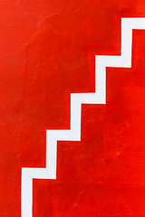 Up (Enrique Mesa) Tags: arquitectura architecture rojo red minimal minimalismo sudáfrica southafrica capetown