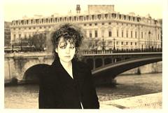 PARIS 2000 (elisabeth D.) Tags: paris année2000 seine pontdeparis