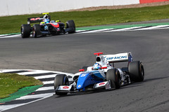 SILVERSTONE RACING FORMULA V8