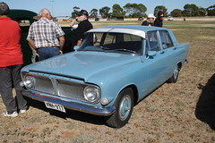 Ford Zephyr Mk3 (Runabout63) Tags: ford zephyr booleroo