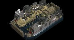 a LCAC 9 (alexbrick2000) Tags: navy usmc lcac hoovercraft